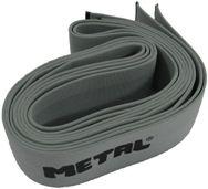 Metal Silver Kniebandagen - 2 m