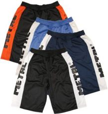 2 color Shorts