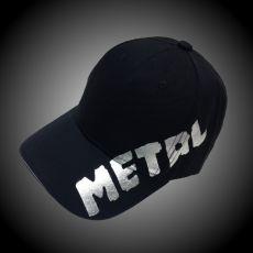 METAL Powerlifting Hat
