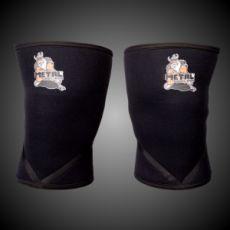 METAL IPF Knee Sleeves