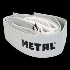 METAL MYSTICAL SILVER Knee Wraps - 2 m