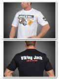 Viking Bench Press T-shirt