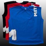 METAL M sleeveless
