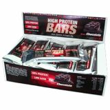 MR.BiG High Protein Bar 20 x 50g Display