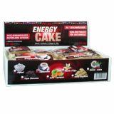 MR.BiG Energy Cake 12 x 120g Display