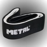 METAL MYSTICAL BLACK Knee Wraps - 2 m